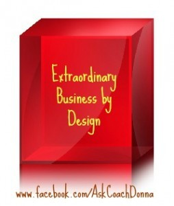 Rxtraordianry Business by design