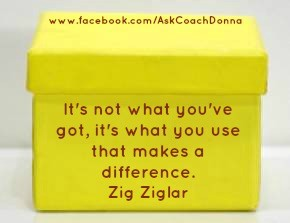 Zig ziglar what you give