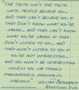 marketing..William Berndach