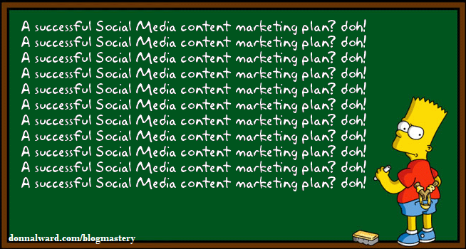 successful-Social-Media-content-marketing-plan