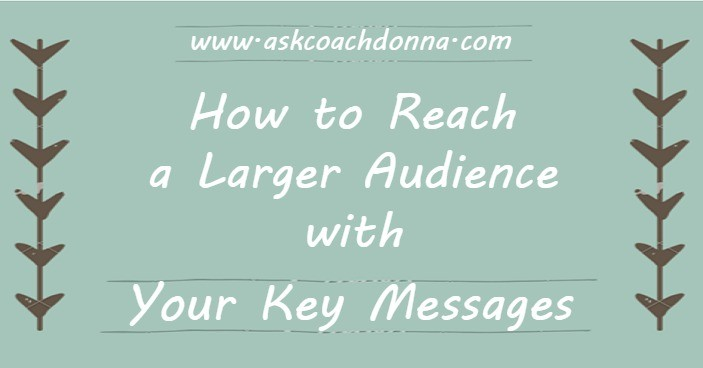 audience-key-messages