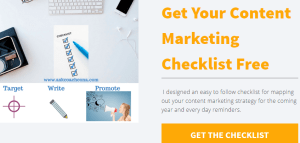 content-marketing-checkist