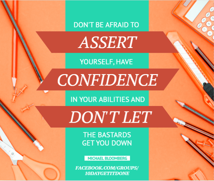 #ontheblogtoday #howto #onlineresults, #confidence
